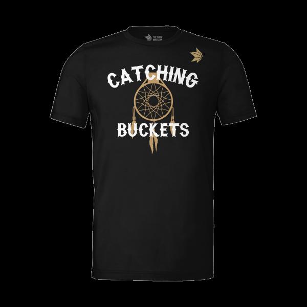 The Show Premium Fit Dreamcatcher T-shirt Black